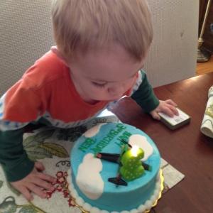 ben birthday