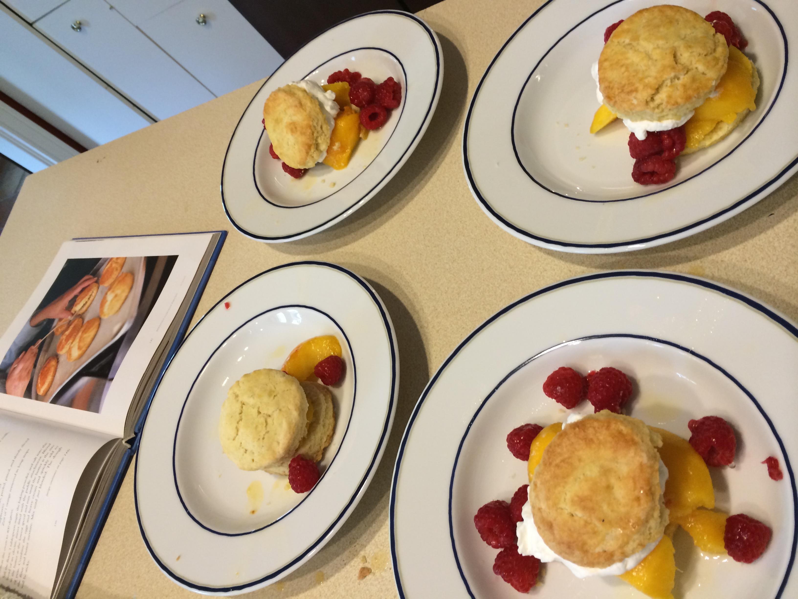Dessert | The Contessa-Curessa Project